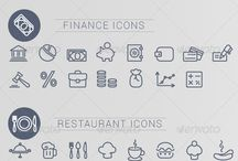 Icons In Presentations