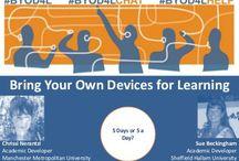 #BYOD4L Presentations
