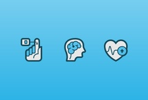 logo branding visitcards icons / ideas to create a new CI