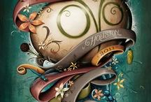 Art I love / by Christina Cirillo Schmidt