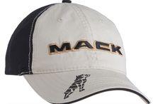 All things Mack Trucks / Mack truck items.