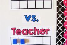 Classroom/behavior Management