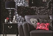 Interior Design Inspiration / Home Decor