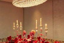 Decoração de Natal! / Veja + Inspirações e Dicas de decoração no blog!  www.construindominhacasaclean.com