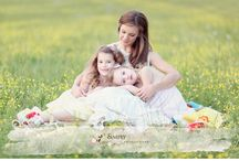 beautiful family portrait ideas