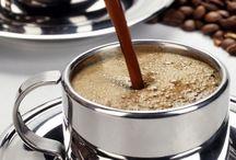 Dame una taza de buen Cafe