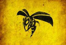 bee - wasp - hornet