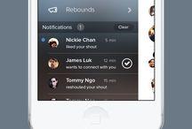 iOS  / iOS design