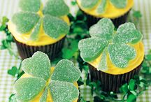 Kid-Friendly St. Patrick's Day Inspiration / Talk about lucky! These crafts, recipes, and activities will help you celebrate St. Patrick's Day is style, whether you're Irish or not.