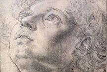 Verrocchio / Storia dell'Arte Pittura  15° sec. Andrea del Verrocchio  1435-1488