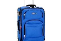 carry on luggage / by Debi Ewalt