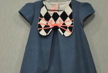 Kiddy KIDS Fashion / by Marie Isabella