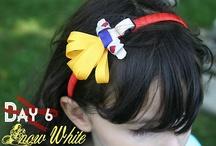 Girls Hairbows