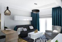 Futurum Architecture Ltd. / Zapraszam do współpracy. Oferuję projekty wnętrz w stylu nowoczesnym , skandynawskim i glamour. Zapraszam do kontaktu. futurumarchitecture@gmail.com