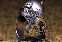 R2-D2 / The world famous droid  / by Steve Soprano