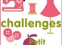 challenges petit citron