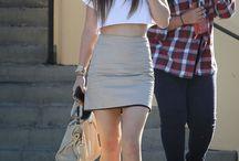 Mặc váy ngắn mà vẫn rất đẹp