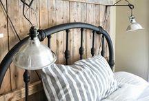 Lighting/Lamps Repurposed