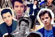 Asa butterfield❤️❤️
