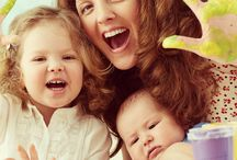 Single Working Mom / Advice and inspiration especially for working moms who are also single parents.
