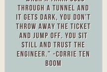 Corrie Tenboom