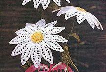 flori si frunze
