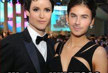 Ian and Nina Nian