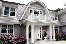 Curb appeal / by househunting.ca