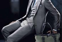 Men's Fashion / by ★Jenny★