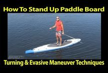 Sup Tips and Techniques