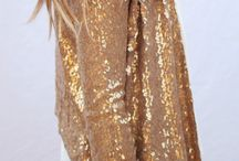 say yes to sequins...