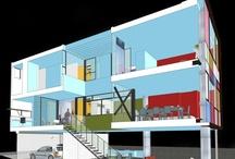 Vårt Fremtidige hus
