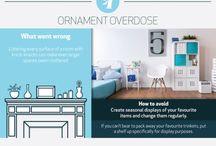 Handy Home Info-graphics