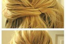 Haar/make-up
