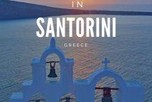 Greek Travels