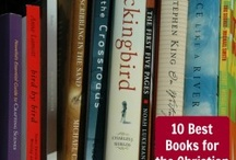 Book Recommendations / Sharing my recommendations for books on business, spiritual growth, Christian writing, and real stories that inspire. And some of my own titles. / by Mary DeMuth