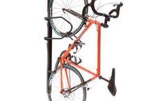 Wall Mounted Bike Racks / Mounted Bike Rack