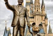 Disney Travel / by Jenny Meredith