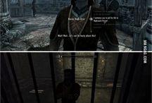 Skyrim-Memes