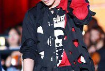 Exo's fanart