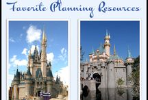 Disney vacation / by Stacy Rorie
