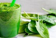 Repas santé