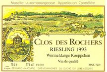 Luxembourg wine / oets and writers have waxed lyrical about the unspoiled beauty of the Luxembourgeois Moselle since the times of the ancient Roman empire, as evidenced by the delightful verse of Ausonius about the 'Mosella'. Julius Caesar's words in praise of the magnificent landscape and superb wines of the Luxembourgeois Moselle may have been less poetic but were equally important.