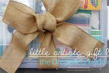 Gifts: Kiddos