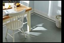 Victorian Tiles / This is our range of Victorian style tiles.