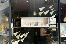 posh totty designs window displays