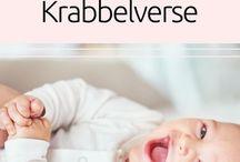 Fingerspiele/Krabbelverse