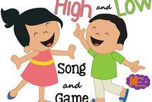 Kids music