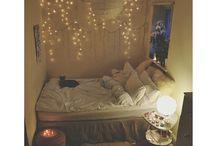 Home sweet home•