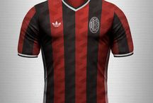 my AC. Milan / ac. milan beloved